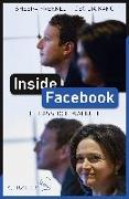 Cover-Bild zu Inside Facebook von Frenkel, Sheera