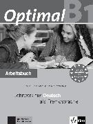 Cover-Bild zu B 1: Arbeitsbuch - Optimal