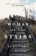 Cover-Bild zu The Woman on the Stairs (eBook) von Schlink, Bernhard