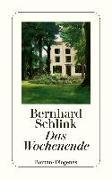 Cover-Bild zu Das Wochenende von Schlink, Bernhard