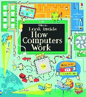 Cover-Bild zu Look Inside How Computers Work von Frith, Alex