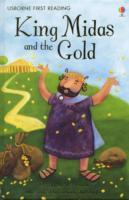 Cover-Bild zu King Midas and the Gold von Frith, Alex