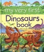 Cover-Bild zu My Very First Dinosaurs Book von Frith, Alex