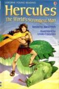 Cover-Bild zu Hercules: The World's Strongest Man von Frith, Alex