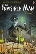 Cover-Bild zu The Invisible Man von Frith, Alex