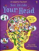 Cover-Bild zu Your Head von Frith, Alex