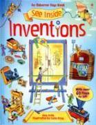 Cover-Bild zu See Inside Inventions von Frith, Alex