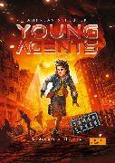 Cover-Bild zu Schlüter, Andreas: Young Agents (eBook)