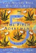 Cover-Bild zu The Fifth Agreement von Ruiz, Don Miguel, Jr.