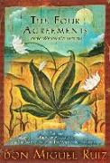 Cover-Bild zu Four Agreements Toltec Wisdom Collection von Ruiz, Don Miguel, Jr.