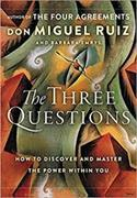 Cover-Bild zu The Three Questions Intl von Ruiz, Don Miguel