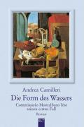 Cover-Bild zu Die Form des Wassers von Camilleri, Andrea