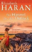 Cover-Bild zu Der Himmel über dem Outback von Haran, Elizabeth