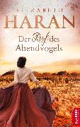 Cover-Bild zu Der Ruf des Abendvogels (eBook) von Haran, Elizabeth