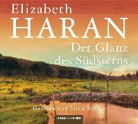 Cover-Bild zu Der Glanz des Südsterns von Haran, Elizabeth