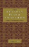 Cover-Bild zu The Russian Piano Concerto, Volume 1: The Nineteenth Century von Norris, Jeremy