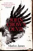 Cover-Bild zu John Crow's Devil (eBook) von James, Marlon