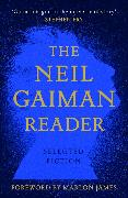 Cover-Bild zu The Neil Gaiman Reader von Gaiman, Neil