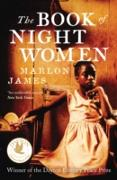 Cover-Bild zu Book of Night Women (eBook) von James, Marlon