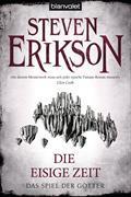 Cover-Bild zu Das Spiel der Götter (4) von Erikson, Steven