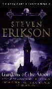 Cover-Bild zu Gardens Of The Moon (eBook) von Erikson, Steven