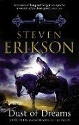Cover-Bild zu Dust Of Dreams (eBook) von Erikson, Steven