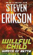 Cover-Bild zu Willful Child: Wrath of Betty (eBook) von Erikson, Steven