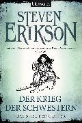 Cover-Bild zu Das Spiel der Götter (6) (eBook) von Erikson, Steven