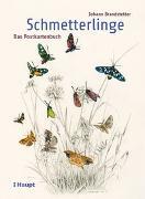 Cover-Bild zu Schmetterlinge - Das Postkartenbuch