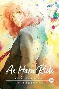 Cover-Bild zu Ao Haru Ride, Vol. 10 von Io Sakisaka