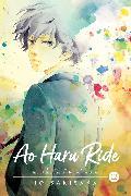 Cover-Bild zu Ao Haru Ride, Vol. 12 von Io Sakisaka