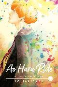 Cover-Bild zu Ao Haru Ride, Vol. 11 von Io Sakisaka