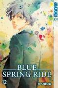 Cover-Bild zu Blue Spring Ride 12 von Sakisaka, Io