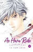 Cover-Bild zu Ao Haru Ride, Vol. 4 von Io Sakisaka
