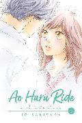 Cover-Bild zu Ao Haru Ride, Vol. 5 von Io Sakisaka
