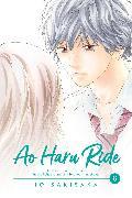Cover-Bild zu Ao Haru Ride, Vol. 6 von Io Sakisaka