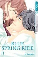 Cover-Bild zu Blue Spring Ride 13 von Sakisaka, Io
