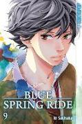 Cover-Bild zu Blue Spring Ride 09 von Sakisaka, Io