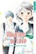 Cover-Bild zu Miracles of Love - Nimm dein Schicksal in die Hand 03 von Sakisaka, Io