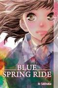 Cover-Bild zu Blue Spring Ride 07 von Sakisaka, Io