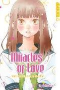 Cover-Bild zu Miracles of Love - Nimm dein Schicksal in die Hand 05 von Sakisaka, Io