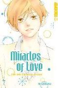 Cover-Bild zu Miracles of Love - Nimm dein Schicksal in die Hand 07 von Sakisaka, Io