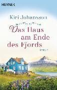Cover-Bild zu Das Haus am Ende des Fjords von Johansson, Kiri