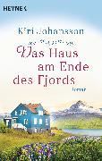 Cover-Bild zu Das Haus am Ende des Fjords (eBook) von Johansson, Kiri