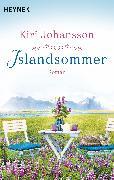 Cover-Bild zu Islandsommer (eBook) von Johansson, Kiri