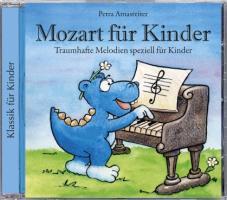 Cover-Bild zu Mozart für Kinder