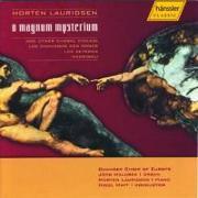 Cover-Bild zu O Magnum Mysterium