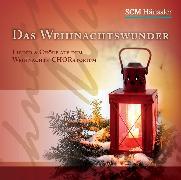 Cover-Bild zu Das Weihnachtswunder