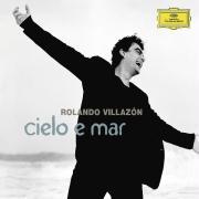 Cover-Bild zu Cielo e'Mar (Limited Hardcover Deluxe)