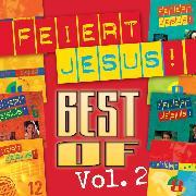 Cover-Bild zu Feiert Jesus! - Best of 2